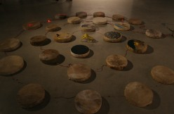 Peter Morin 'Experiments in Time Travel' (2015)